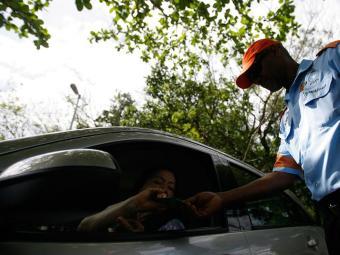 Blitzes serão intensificadas em abril em Salvador e interior - Foto: Raul SPinassé | Ag. A TARDE