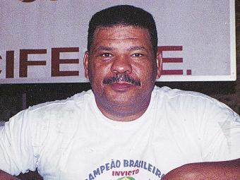Maguila foi o peso pesado de maior expressão no boxe brasileiro - Foto: Divulgação