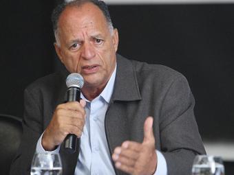 Fiho de Marighella destacou o legado do pai - Foto: Lúcio Távora | Ag. A TARDE
