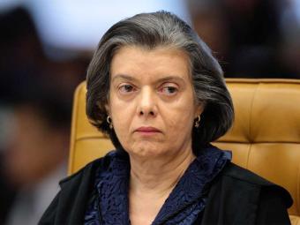 Cármen Lúcia ainda não se pronunciou sobre o pedido - Foto: Divulgação   STF