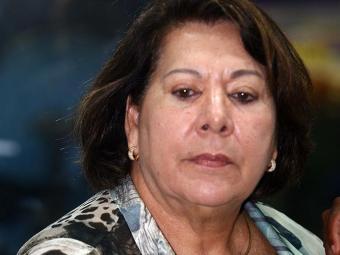 Ex-ministra Eliana Calmon: