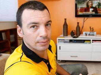 Ex-goleiro é atualmente presidente do Ypiranga - Foto: Marco Aurélio Martins   Ag. A TARDE
