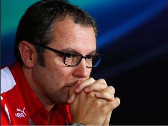 Diretor esportivo anuncia saída da escuderia italiana. - Foto: Reprodução   Twitter