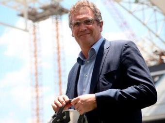 Secretário faz vistorias em cinco cidades-sede da Copa do Mundo - Foto: Reprodução  Twitter
