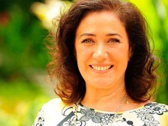 Lília Cabral estreia quinta o filme Julio Sumiu, e já está escalada para a novela Falsos Brilhantes - Foto: TV Globo   Divulgação