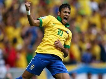 Ex-jogadores afirmam que astro do Barça será decisivo para a Seleção - Foto: Ueslei Marcelino / Agência Reuters