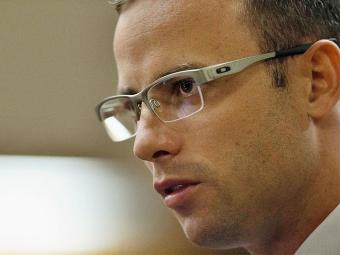 Pistorius se mostrou arrependido - Foto: Agência Reuters