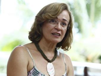 A obstetra Marilena Pereira defende o parto natural - Foto: Fernando Vivas | Ag. A TARDE