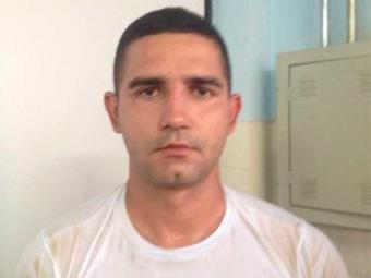 Paulo Alves nega o crime e disse que relação foi consentida - Foto: Reprodução | Alô Alô Salomão