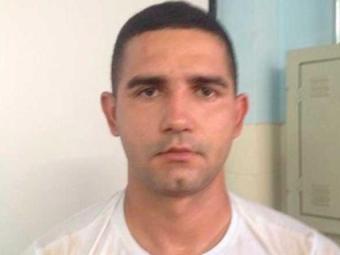 Paulo Alves está preso em Barreiras - Foto: Reprodução   Alô Alô Salomão