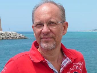 Paulo Emanuel Machado, autor do livro, receberá o público no dia 30 na Livraria Saraiva - Foto: Divulgação