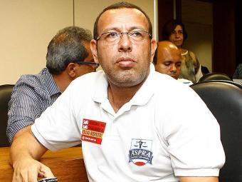 Advogado diz que Prisco está com quadro de depressão - Foto: Eduardo Martins   Ag. A TARDE