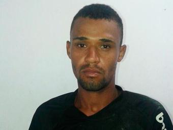 Robson fugiu da prisão depois de serrar as grades da cela - Foto: Divulgação   Polícia Civil