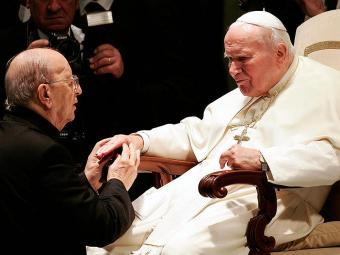 João Paulo II esteve duas vezes em Salvador durante seu papado - Foto: Tony Gentile | Agência Reuters