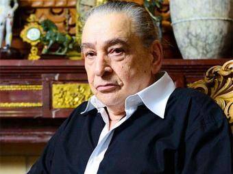 Para Vicente Sesso, Antonia foi um exemplo de mulher quando Marcos Paulo estava internado - Foto: Divulgação