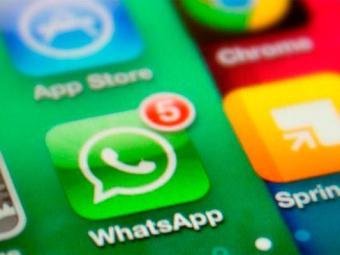 Whatsapp ficou fora do ar e só voltou às 10h10 - Foto: Divulgação