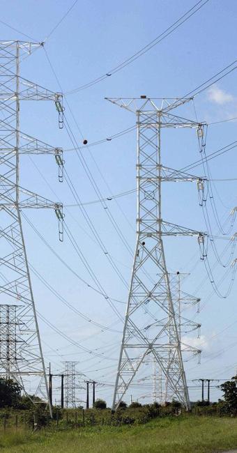 Energia deve ser fornecida pelas geradoras a partir desta quinta - Foto: Joá Souza | Ag. A TARDE