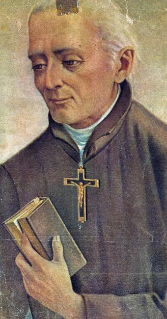 José de Anchieta foi um dos jesuítas fundadores da cidade de São Paulo - Foto: Reprodução