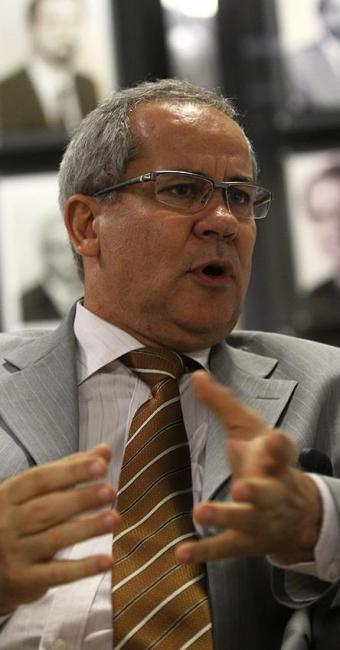 Deputado Capitão Tadeu assumiu liderança do movimento da PM - Foto: Lúcio Távora | Ag. A TARDE