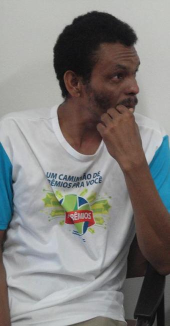 Condenado confessou que queria se vingar da mãe do garoto - Foto: Rosiane Donato | Ag. A Tarde Data:23/09/2010
