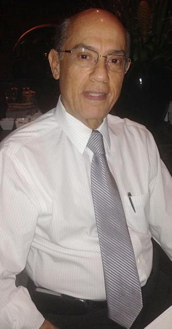 Geraldo Eduardo Faria, urologista - Foto: Lilly   Divulgação