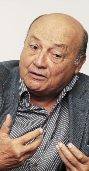 Joaci Góes, pré-candidato a vice-governador pelo PSDB na chapa da oposição ao governo da Bahia - Foto: Mila Cordeiro   Ag. A TARDE