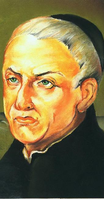 José de Anchieta foi declarado santo pelo Vaticano - Foto: Reprodução