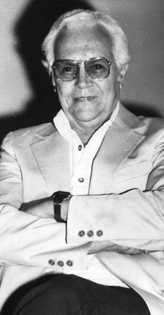 Rômulo participou da criação da Petrobras, do Polo de Camaçari e do Banco do Nordeste (BNB) - Foto: Arquivo A TARDE