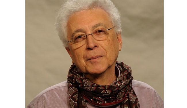 Aguinaldo Silva é o autor da próxima novela da Globo,