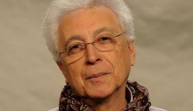 Aguinaldo Silva é o diretor da próxima novela da Globo,