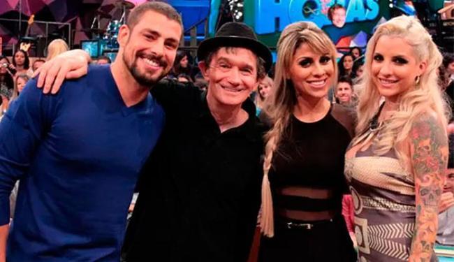 O programa vai ao ar neste sábado, 19 - Foto: Reprodução   TV Globo