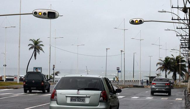 Trânsito será modificado na orla e em outros pontos de Salvador - Foto: Arestides Baptista | Arquivo | Ag. A TARDE