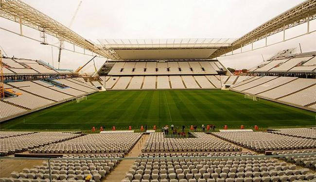 Projeto inicial foi orçado em R$ 820 milhões - Foto: Danilo Borges l Portal da Copa