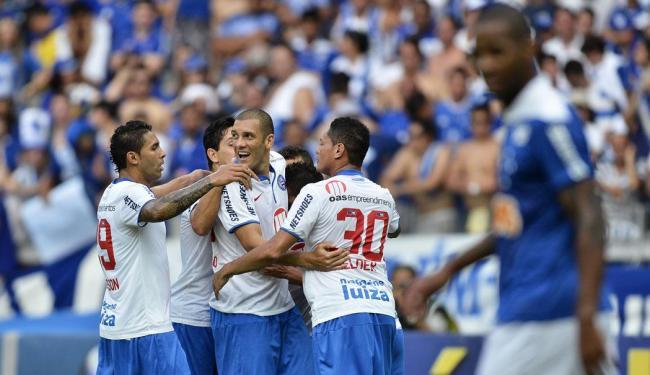 Com time renovado, tricolor baiano confia na garra dos campeões baianos - Foto: Pedro Vilela | Agência 17