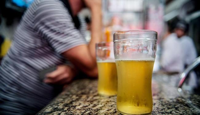 Acesso a bebidas alcoolicas é cada vez mais precoce no País: questão de saúde pública - Foto: Marcelo Camargo | ABr