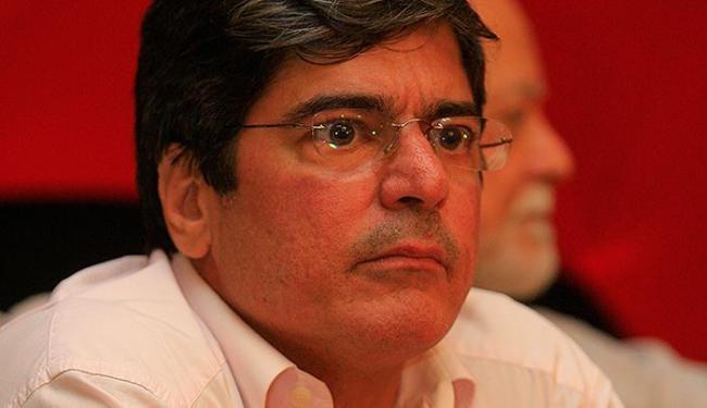 Diretoria dá força para Defendi, que apesar dos erros será prestigiado - Foto: Joá Souza | Ag. A TARDE