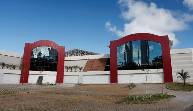Investimento de cervejaria na casa de show na Ceasinha será de R$ 9,2 milhões - Foto: Fernando Vivas | Ag. A TARDE