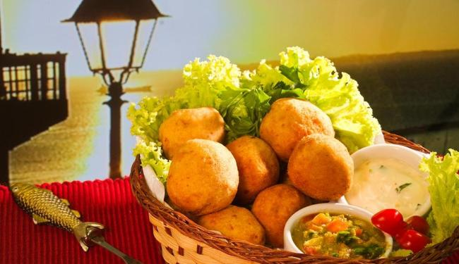 Bolinho Tentação do Aconchego da Zuzu é um dos pratos concorrentes - Foto: Divulgação