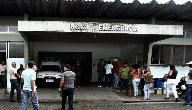 Ao todo 35 profissionais atendem na unidade - Foto: Luiz Tito   Ag. A TARDE