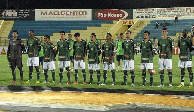 Equipe cearense alega escalação irregular de jogador do Figueirense - Foto: Divulgação l Paulo Sergio Dantas