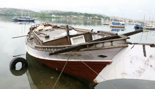 MPF requer que empresa repare danos ambientais e pague indenização por danos morais coletivos - Foto: Vaner Casaes | Ag. A TARDE