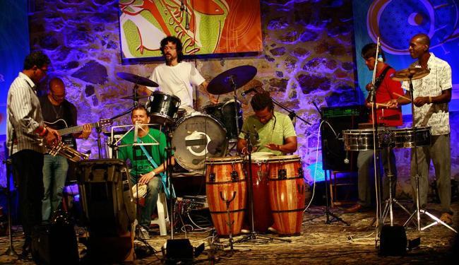 Jam no MAM acontece no Museu de Arte Moderna da Bahia - Foto: Margarida Neide | Ag. A TARDE