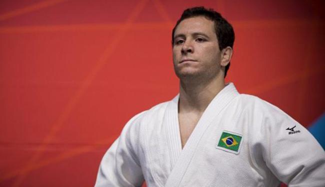 A grande novidade entre os convocados é Tiago Camilo - Foto: Divulgação l CBJ