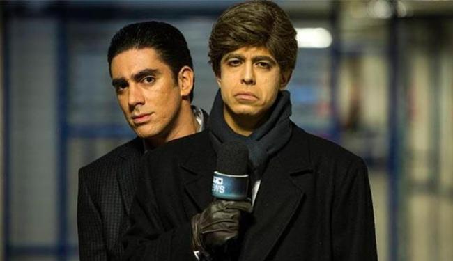 Tá no Ar estreia nesta quinta-feira, após Doce de Mãe - Foto: TV Globo   Divulgação