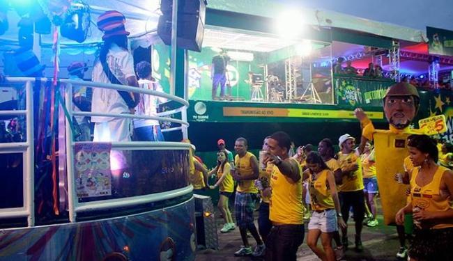 Houve uma redução de cerca de 55% das ocorrências em relação a 2013 - Foto: Luiz Tito   Ag. A TARDE
