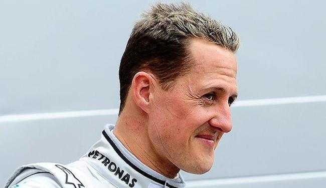 Schumacher apresenta sinais, diz porta-voz - Foto: Manu Fernandez l AP Photo