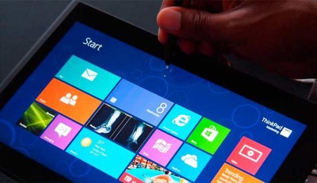Windows quer aumentar o mercado em dispositivos móveis - Foto: Reprodução | Microsoft