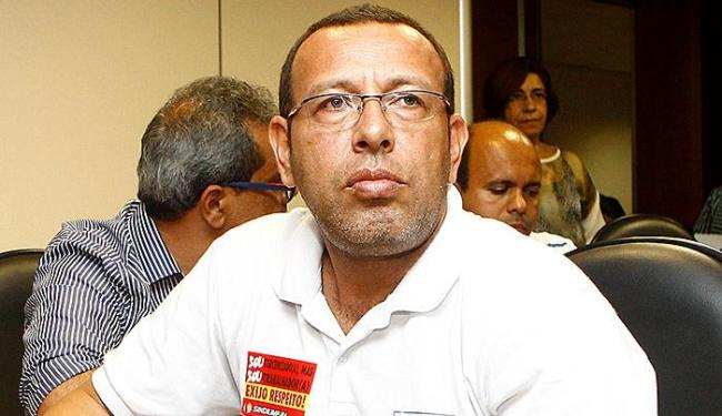 Prisco vai continuar preso na Papuda, em Brasília - Foto: Eduardo Martins | Ag. A TARDE