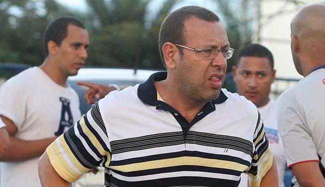Advogado de Prisco espera decisão do pedido em 48h - Foto: Lúcio Távora   Ag. A TARDE