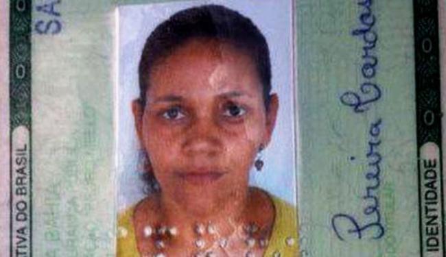 Corpo de Rosilda ainda foi jogado em porão - Foto: Foto | Radar Notícias
